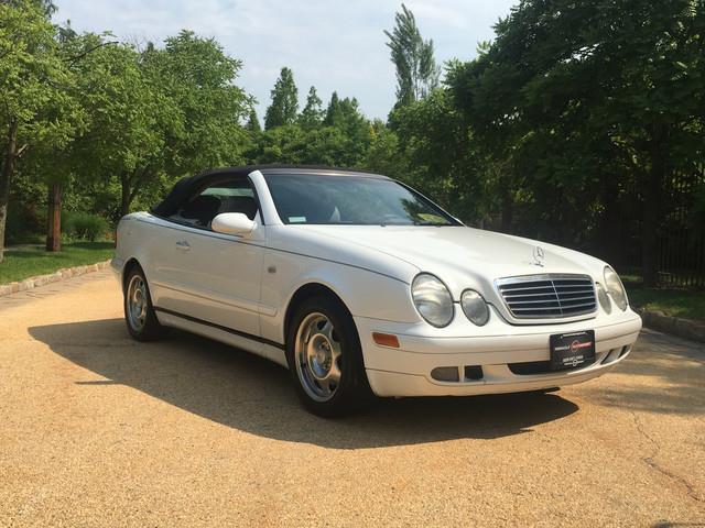 1999 Mercedes-Benz CLK-Class | 874679