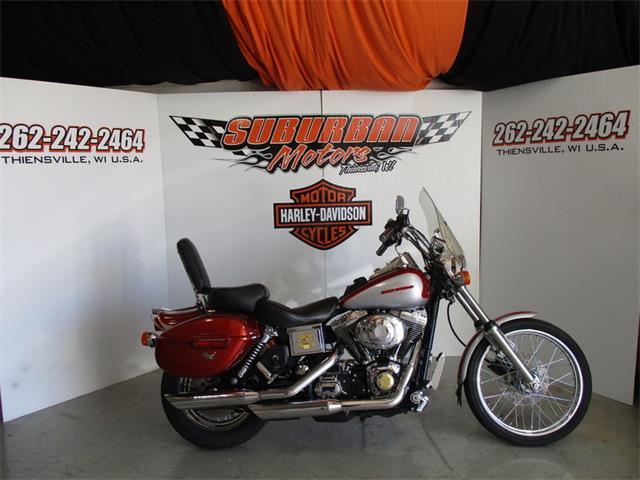 1999 Harley-Davidson® FXDWG - Dyna® Wide Glide® | 874682