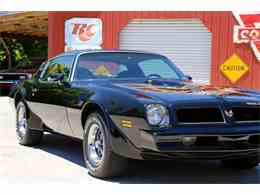 Picture of '76 Firebird Trans Am - IQWT