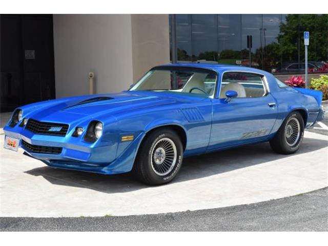 1979 Chevrolet Camaro | 874688