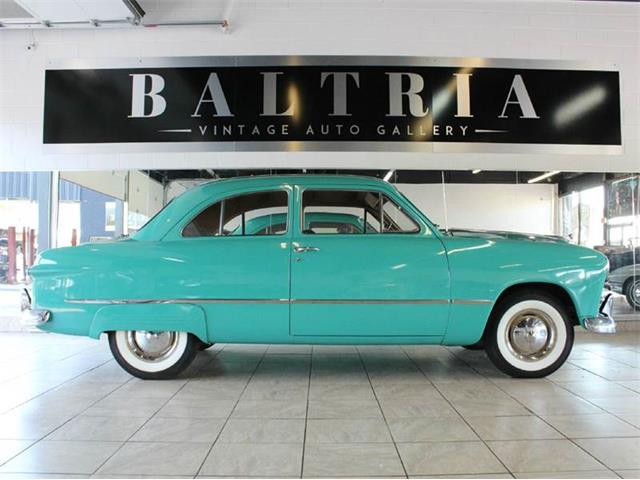 1949 Ford Coupe | 874692