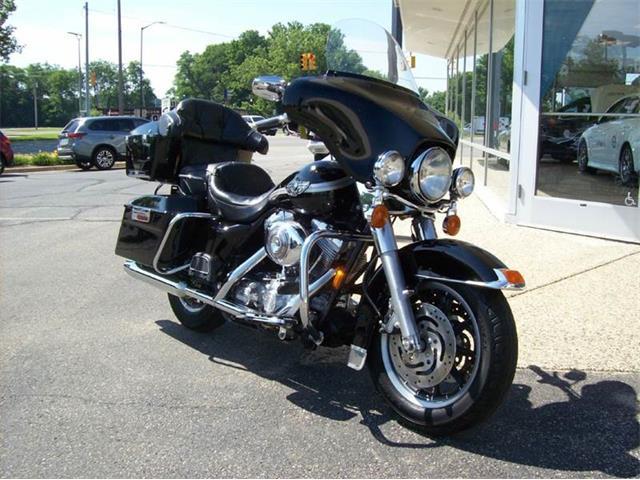 2003 Harley-Davidson Electra Glide | 874695