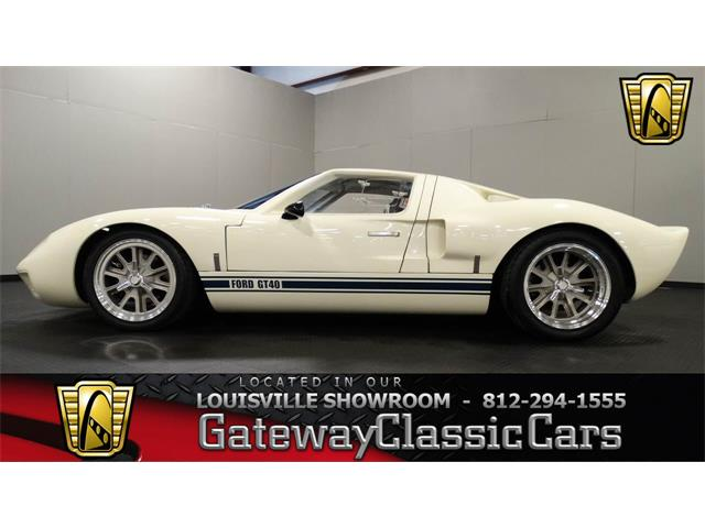1966 Ford GT40 | 874716
