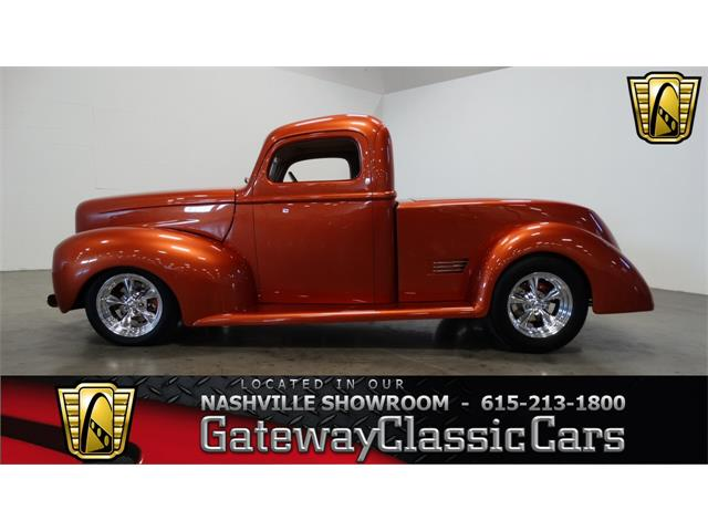 1940 Ford Pickup | 874720