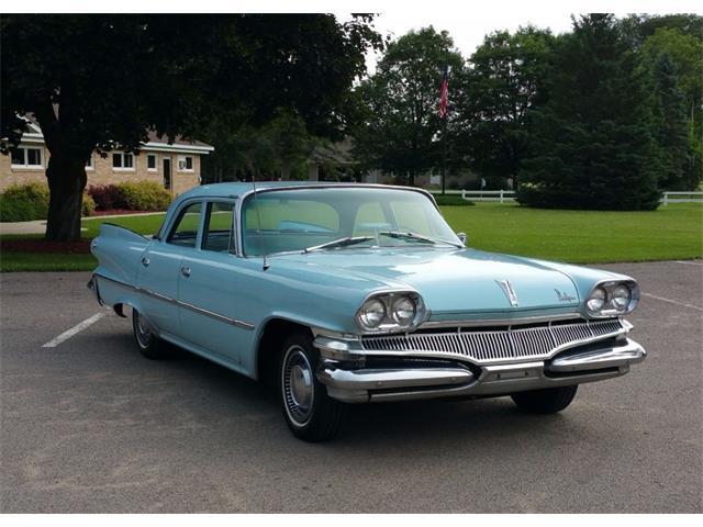 1960 Dodge Dart | 874722