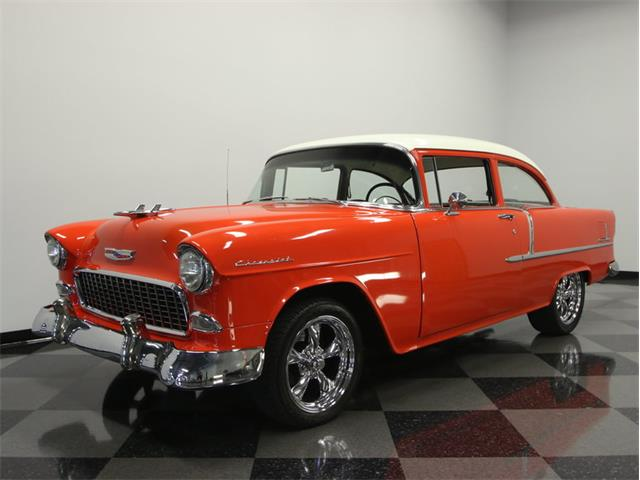 1955 Chevrolet 210 | 874726