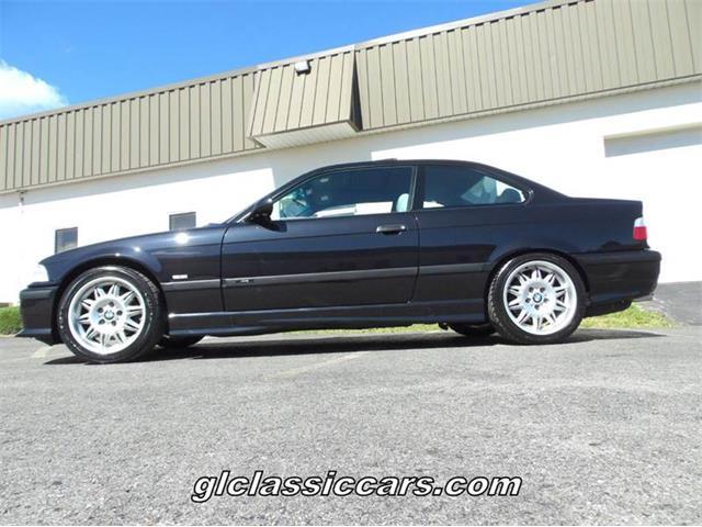 1999 BMW M3 | 874727