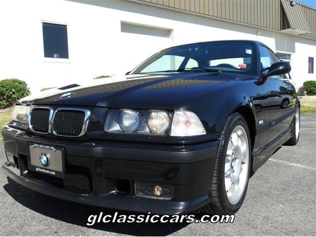 1999 BMW M3   874727