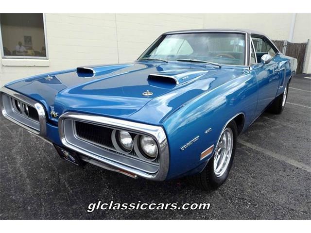 1970 Dodge Coronet | 874728