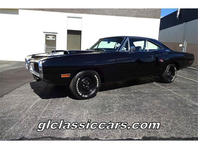 1970 Dodge Coronet   874729