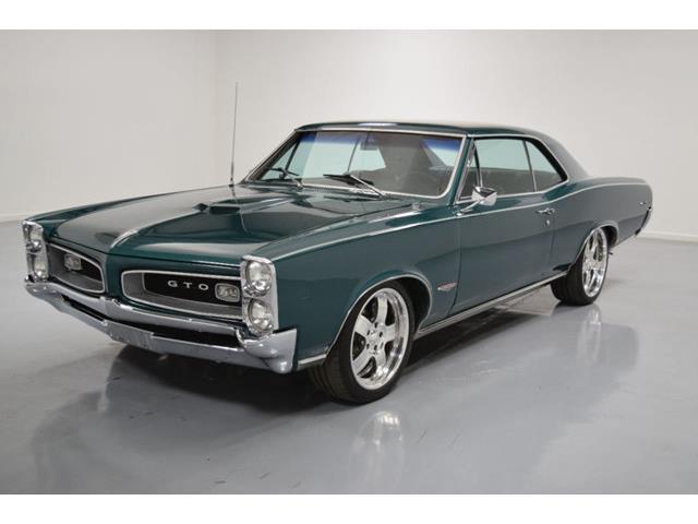 1966 Pontiac GTO | 874732