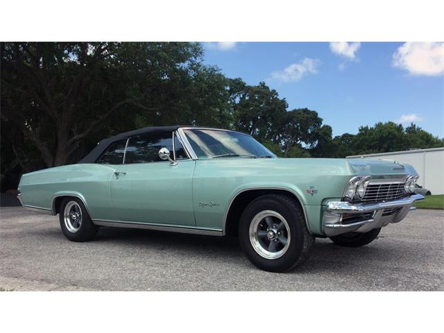 1965 Chevrolet Impala SS | 874746