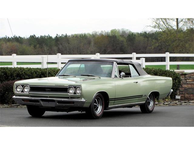 1968 Plymouth GTX | 874747