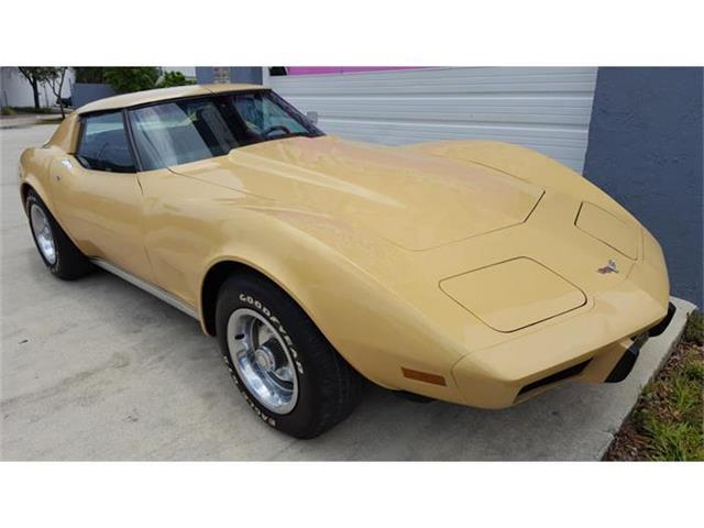 1977 Chevrolet Corvette | 874751