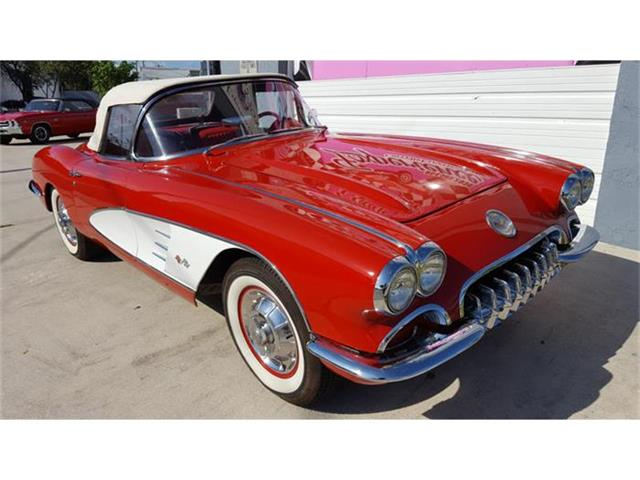 1959 Chevrolet Corvette | 874752