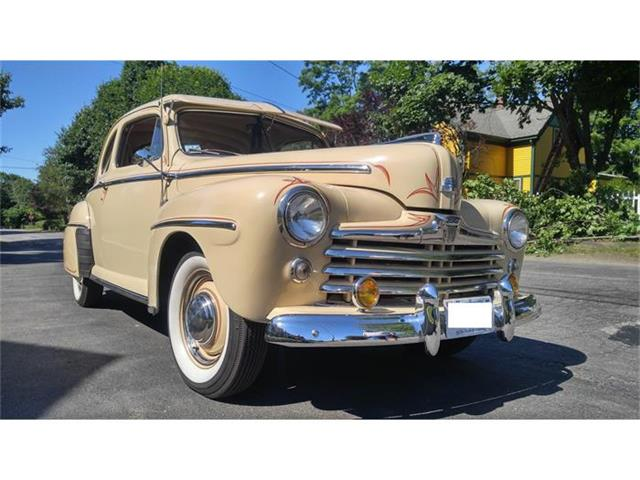1947 Ford Super Deluxe | 874753