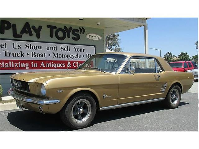 1966 Ford Mustang | 874754