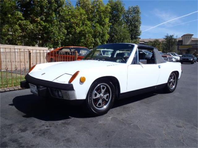 1972 Porsche 914 | 874760