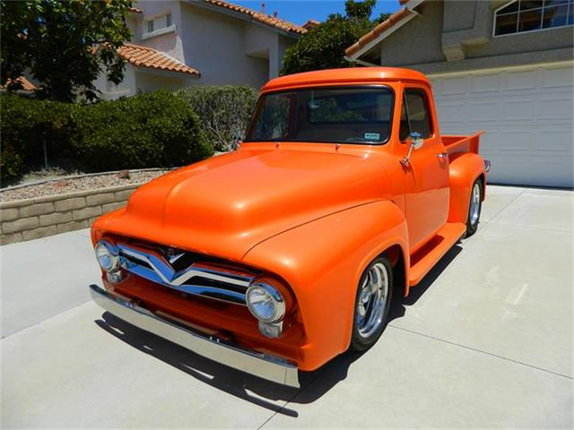 1955 Ford F100 | 874763