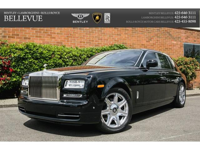 2017 Rolls-Royce Phantom | 874766
