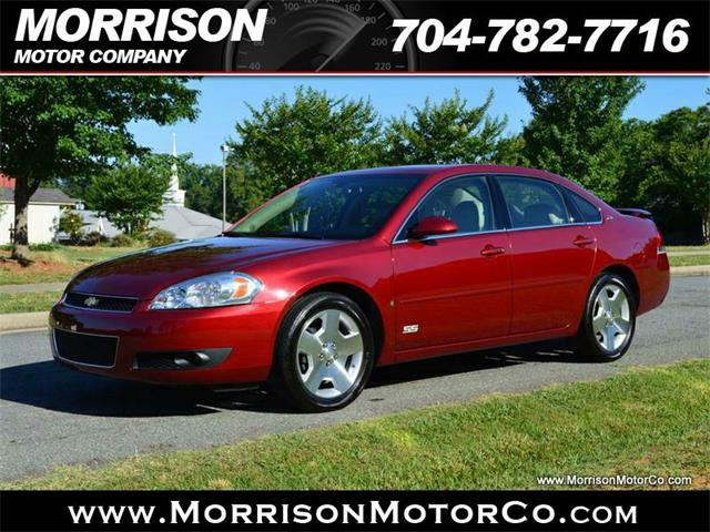 2007 Chevrolet Impala | 874778
