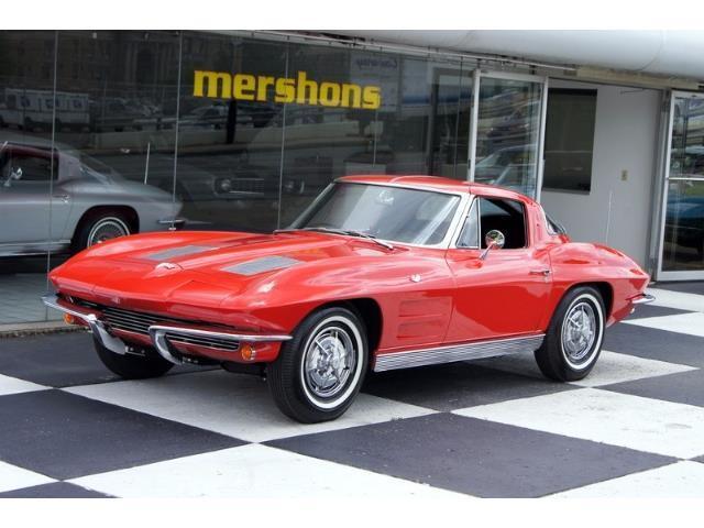1963 Chevrolet Corvette | 874780