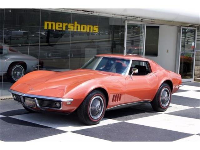 1968 Chevrolet Corvette | 874781