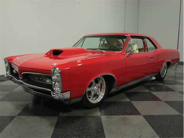 1967 Pontiac GTO | 874783
