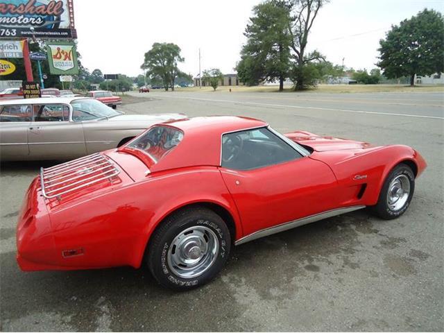 1975 Chevrolet Corvette | 874784