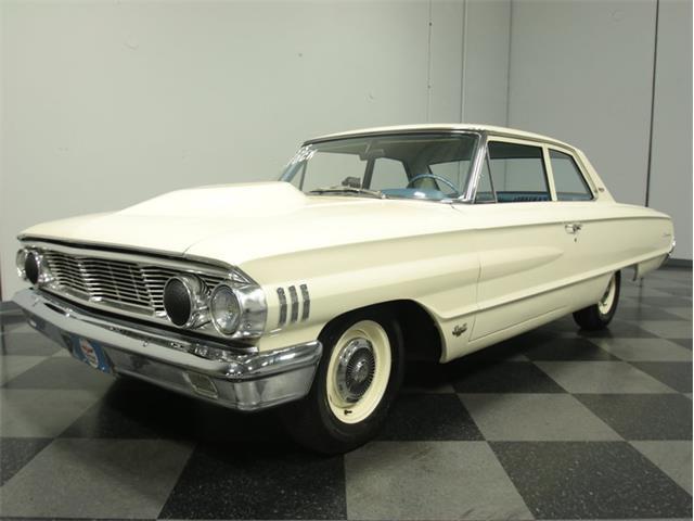 1964 Ford Custom Q-Code | 874785