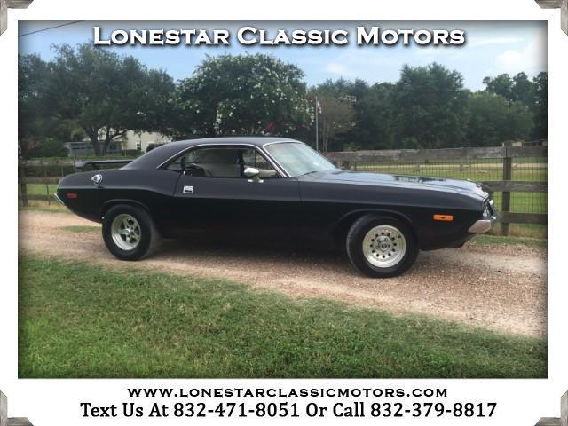 1974 Dodge Challenger | 874789