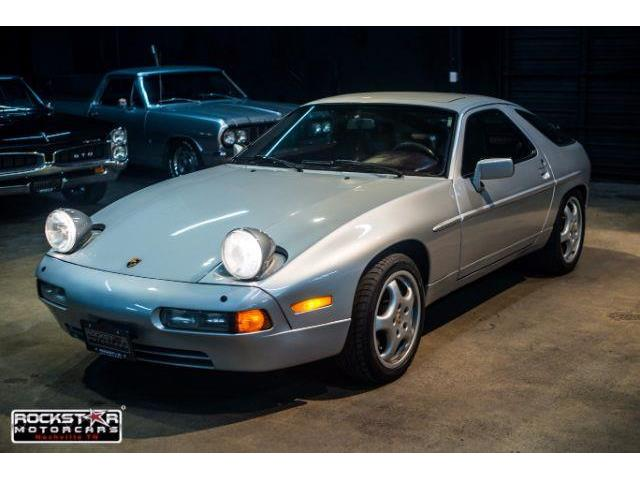 1987 Porsche 928 | 874792