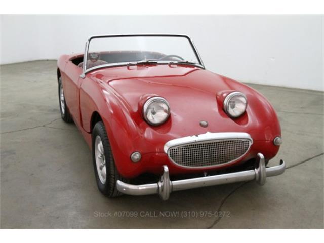 1959 Austin-Healey Bugeye Sprite | 874800