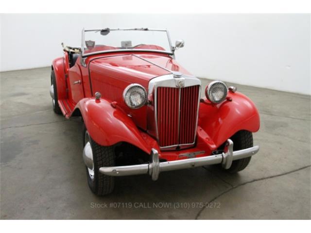 1951 MG TD | 874801