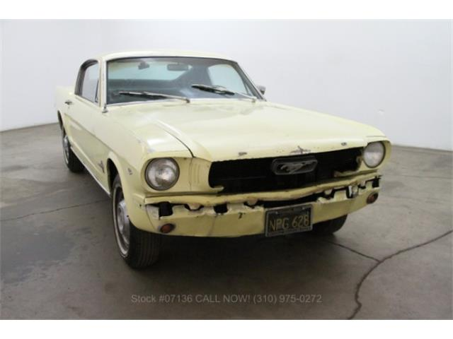 1966 Ford Mustang | 874802