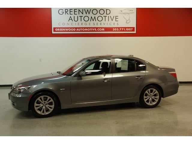 2009 BMW 5 Series | 874811