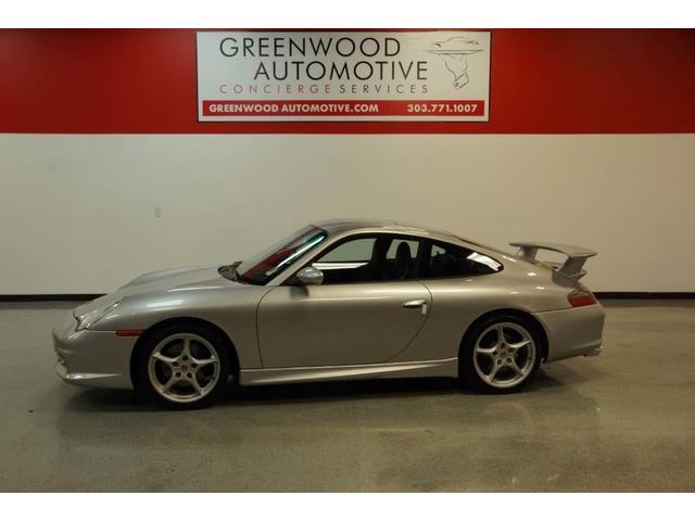 2004 Porsche 911 | 874816