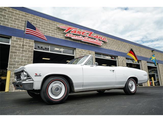 1966 Chevrolet Chevelle | 874820