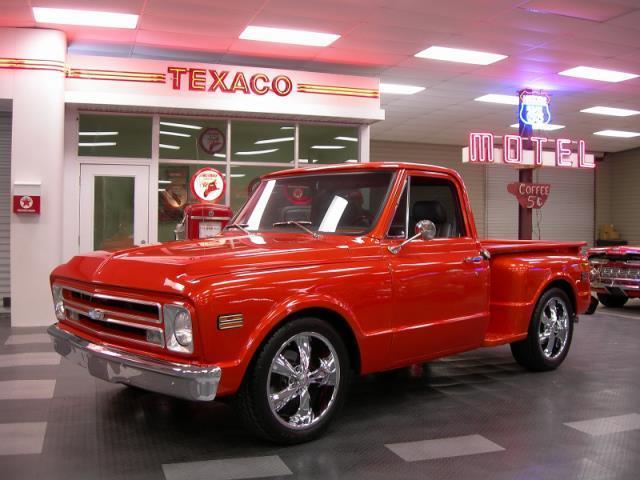 1968 Chevrolet C/K 10 | 874824