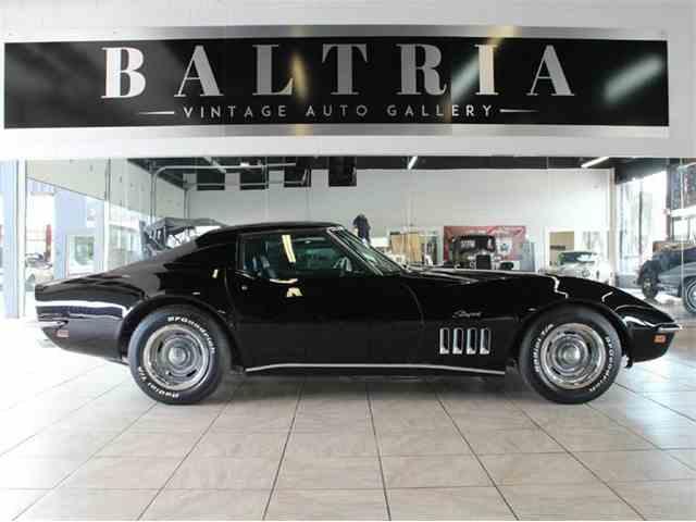 1969 Chevrolet Corvette | 874825