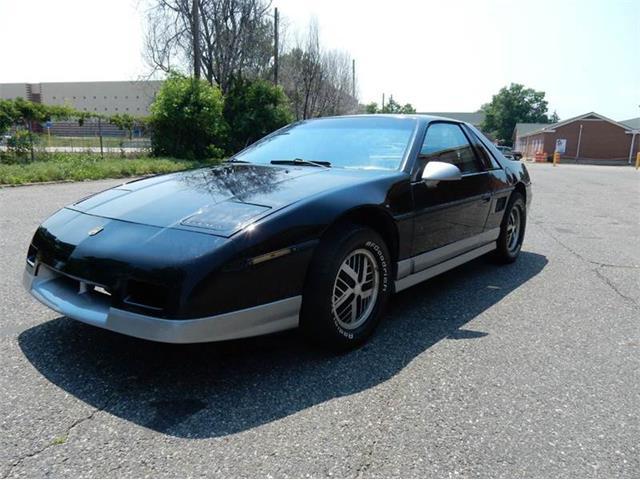 1985 Pontiac Fiero | 874841