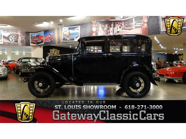 1930 Ford Model A | 874843