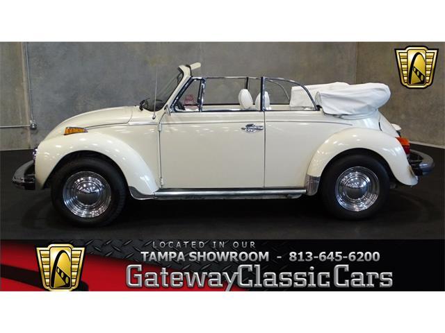 1976 Volkswagen Super Beetle | 874844