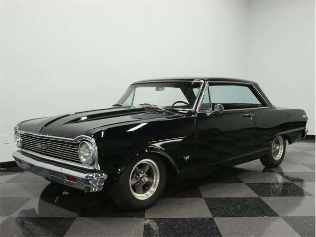 1965 Chevrolet Nova | 874846