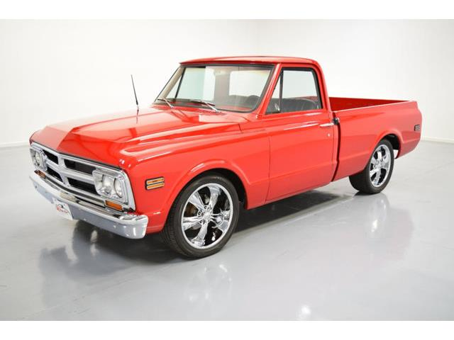 1968 GMC Truck | 874847