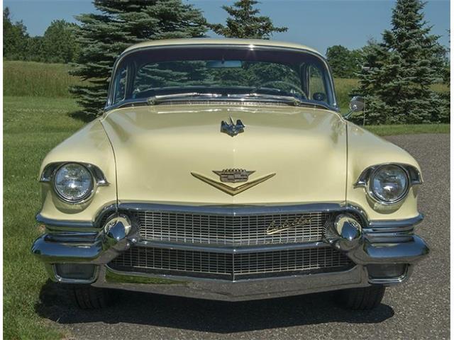 1956 Cadillac DeVille | 874849