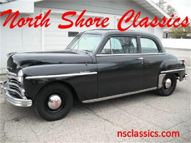1949 Plymouth Special Deluxe | 874857