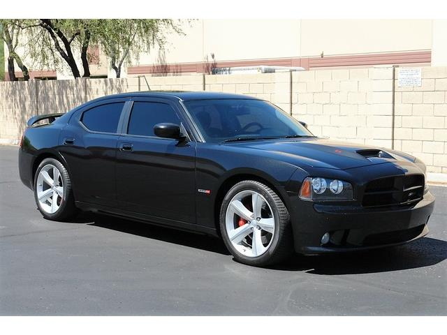 2008 Dodge Charger   874858