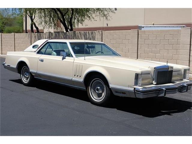 1979 Lincoln Continental | 874859