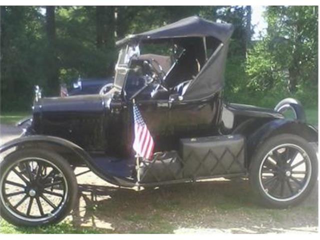 1925 Ford Model T | 874865